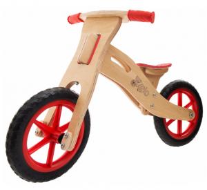 Bicicletas de Inicio