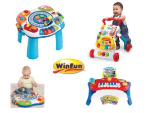 Productos WinFun