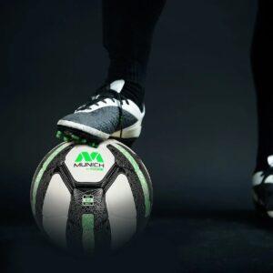 Pelotas de Futbol Munich y Accesorios